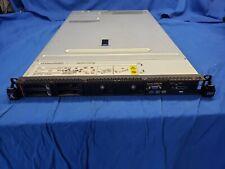 Ibm X3550 M4 Xeon E5-2620 2.0Ghz/ 16Gb (2x8Gb) / 2x146Gb #4482