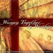 Various Artists : Women Together in Worship CD