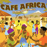 Cafe Africa VARIOUS ARTISTS Best Of 40 African Songs ESSENTIAL Music NEW 2 CD