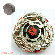 Fusion Masters Beyblade BB121B L-DRAGO GUARDIAN S130MB+HEAVY METAL FACE BOLT