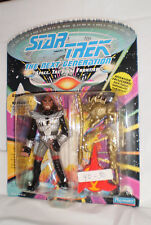 Star Trek Next Generation 1992 Series 1 Gowron Figure