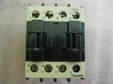 LOVATO BF20C.10-024VDC  3P CONTACTOR 100254