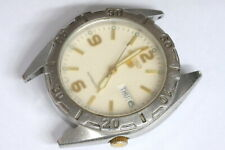 Seiko 7S26-00Z0 automatic watch for parts/restore - Serial nr. 254054