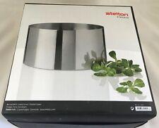 Cylinda-Line by Arne Jacobsen for STELTON Salad Bowl NIB