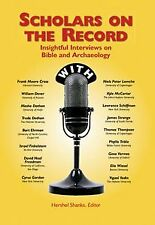 Scholars on the Record: Insightful Interviews on B