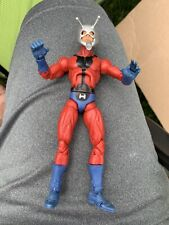 """Marvel Legends 6"""" Classic Ant Man Figure Giant Man BAF Tight Joints Smoke Free"""