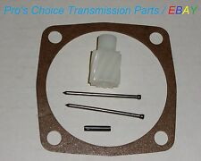 GM Turbo TH THM 375  400  475 Transmission Governor Gear Repair Kit Cover Gasket