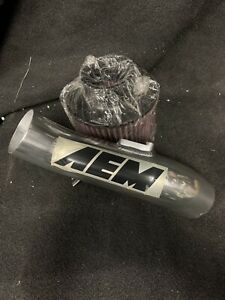 AEM 22-471 2002 SUBARU IMPREZA WRX POLISHED SILVER SHORT RAM INTAKE SYSTEM