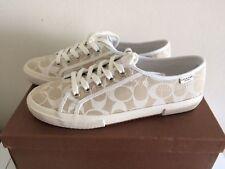 New Coach Kalyn Sneakers Shoes Size 8