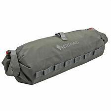 Acepac Bar Dry Bag 8L Grey