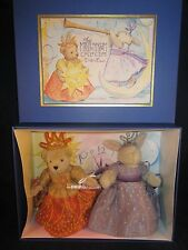MUFFY VANDERBEAR Dusk to Dawn LIMITED EDITION ~ Vintage NEW in BOX