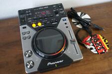 Pioneer CDJ 400 - DJ CD Player - mit USB mp3 Playback - Rekordbox