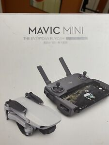 DJI Mavic Mini Quadcopter Drone Fly More Combo (CP.MA.00000123.01)