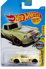 2017 Hot Wheels #22 Legends of Speed Nissan Fairlady 2000