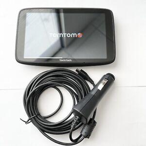 """*Nice* TomTom - TRUCKER 620 6"""" GPS"""