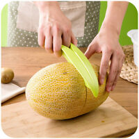 Creative Cutter Peelers Cantaloupe Honeydew Melon Slicer Fruit Knife Tool
