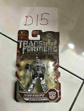 Transformers ROTF Legend Sideswipe MISB