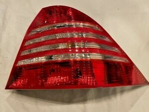 2003 - 2006 Mercedes-Benz S-class W220 S430 S500 S55 Passenger Side Tail Light