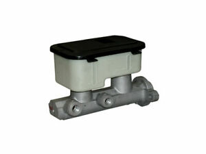For 1995-2000 GMC C3500HD Brake Master Cylinder Centric 45987TZ 1996 1997 1998