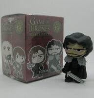1pcs Game of Thrones BOX Mini Mystery Funko Figure RHAEGAL Drogon WHITE WALKER