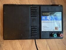 Zareba 2 Joule 50 Mile Low Impedance electric fence Charger