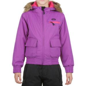 Animal Gale Girl's Ski Jacket 5K/5K
