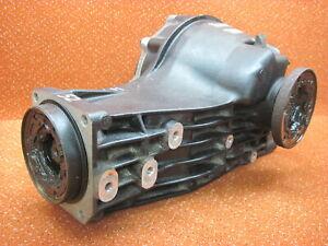 01R500045G Differential GAN Rear Axle 4Motion VW Passat 3BG W8 Original