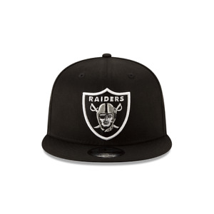 New Era 9Fifty OTC NFL Las Vegas Raiders Basic Snapback (11872956)