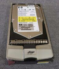 """HP ST318452FC A6191A 18GB 15K RPM 3.5"""" Hot-Swap Internal Hard Drive"""