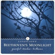 Beethoven's Moonlight  Various Artists  Audio CD