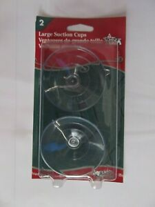 Suction Cup Hooks Large Hang on window  #6000
