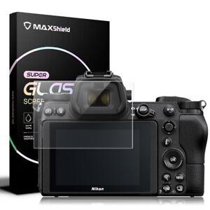 Tempered Glass LCD Screen Protector Gard For Nikon Z5 Z6 Z7 Z50 DLPR Camera