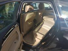 Passagier, Sitz Hinten Zentral BMW X6 Mit Gurt Sicherheitsgurt
