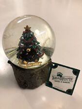 "Bearfoots Bears Snow Globe ""Celebrate Don't Hibernate"" by Jeff Fleming"