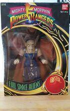 1994 Power Rangers Evil Space Alien- Finster