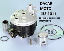 133.1011 Set cylindre D.40 3 H2o fonte Polini Malaguti Drakon 50