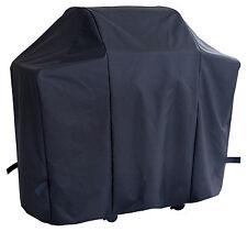 Housse pour barbecue capot 190x80cm gamme standard - noir