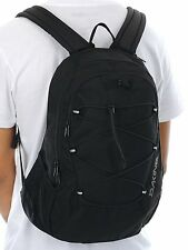 Dakine Black 17S Transit - 18 Litre Backpack