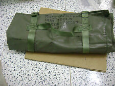 Military Jeep WIllys M38 M151 Dodge M37 Reo M35 tool roll NOS