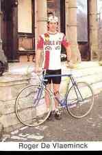 ROGER DE VLAEMINCK BOULE D'OR Cyclisme colnago ciclismo Cycling ciclismo cyclist