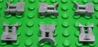 LEGO Star Wars - 6 x Sichtgerät dunkelgrau / Fernglas / 30304 NEUWARE (a12)