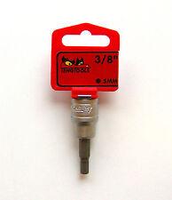 TENG herramientas m381505-c 5mm 1cm TOMA hexagonal S2 Vaso con punta 102070307