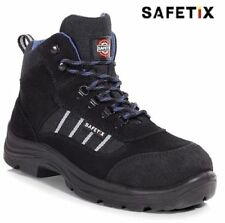 Work Boots Suede Standard Width (D) Shoes for Men