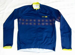 """EXCELLENT CONDITION RAPHA FESTIVE 500 LONG SLEEVE JERSEY. XXL 46"""" CIRCUMFERENCE"""