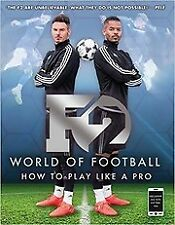 F2 World of Football: How to Play Like a Pro, Freestylers, F2, New