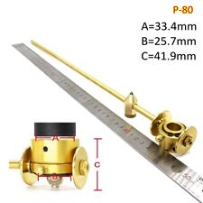 P80 Plasma Cutter Torch Circle Cutting Attachment Circinus Roller Guide Wheel
