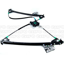 WAHR Right Window Regulator W/out Motor Porsche Boxster 986 911 Targa 996
