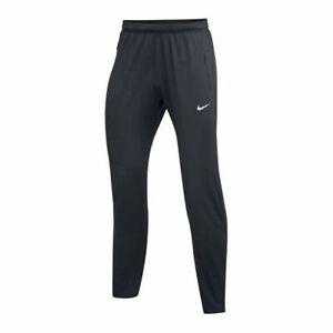 Nike Mens Dry Element Running Pants Anthracite White AJ3638-060 Sz S XL
