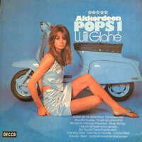 Will Glahé Akkordeon Pops 1 LP Vinyl Schallplatte 170762