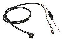 Garmin GPS-695/696 Power/data Cable (bare wires)